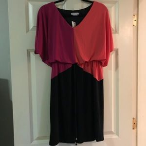 London Times dress - NWT